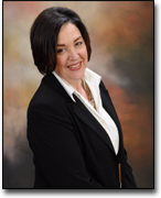 Lori Allerton, Mortgage Loan Originator